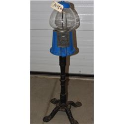 Carousel Industries Gumball Machine with Stand