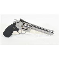 Dan Wesson CO2 .177 CAL. Steel BB Revolver
