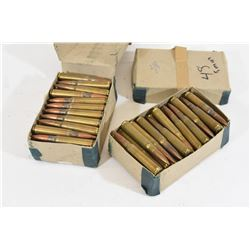 96 Rounds of 8mm Mauser Ammo
