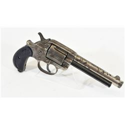Colt Model 1878 Double Action Frontier Revolver