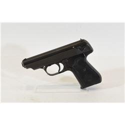 J.P. Sauer Sohn Model 1938H Handgun