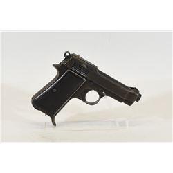Beretta Model 1934 Handgun
