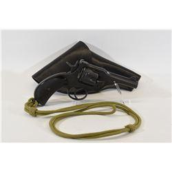 Webley Mark 1V Service Revolver