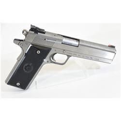 Coonan 357 Magnum Automatic Classic Handgun