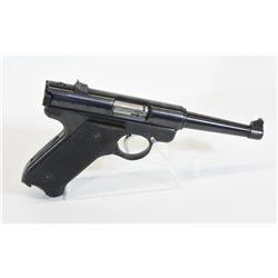Ruger MK1 Handgun