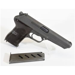 CZ Model 52 Handgun