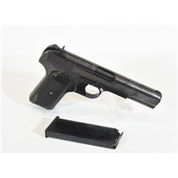 Tokarev Model TT48 Handgun