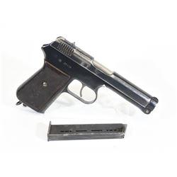 CZ Model 38 Handgun