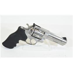 Ruger GP100 Handgun