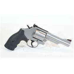 Smith & Wesson 69 Combat Magnum Handgun