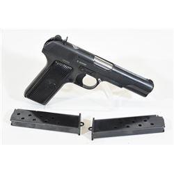 Tokarev M57 Handgun