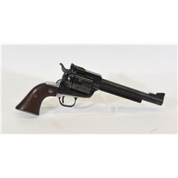 Ruger Blackhawk Revolver