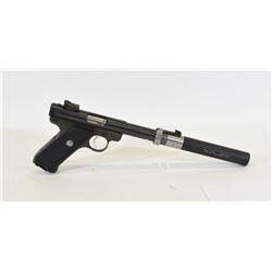 Ruger Mark 11 Target Handgun