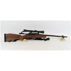 Remington Mohawk 600 Rifle