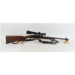 Khan Arms Shotgun