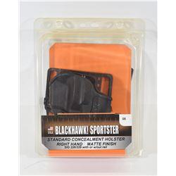 Blackhawk Standard Concealment Holster SIG 228/229