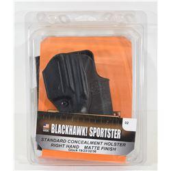Blackhawk Sportster Standard Concealment Holster