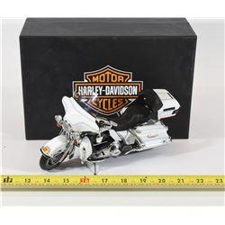 Harley-Davidson Die Cast Replica