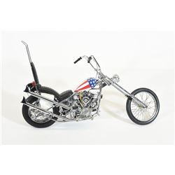 Franklin Mint Ultimate Chopper Die Cast