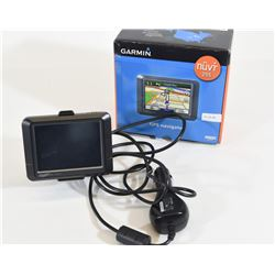 Garmin Nuvi 255 GPS Navigator