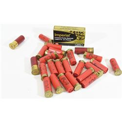 30 Rounds Box Lot Ammunition