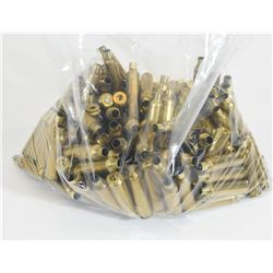 Approximately 150 Pieces of  6.5mm x284 Brass