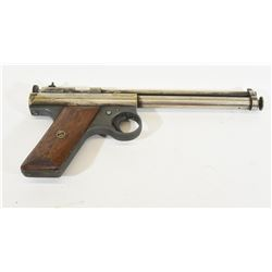 Benjamin Franklin .177 Air Pistol