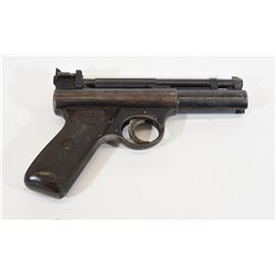 Webley Senior Air Pistol