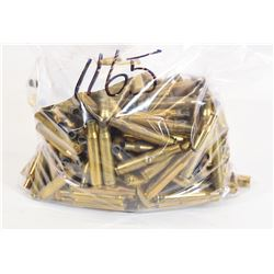 200 Pieces of 270 Winchester Brass