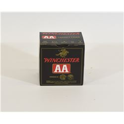 "25 Rounds Winchester 28gax2 3/4"" lead #9 Shot"