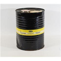 Dupont Hi Skor 700x 12 lb Empty Can