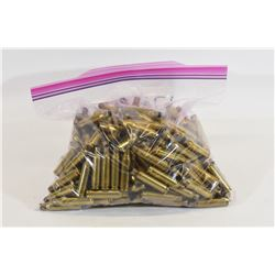 240 Pieces of  7mm-08 Remington Brass