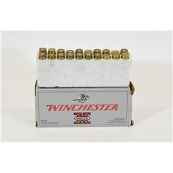 40 Pieces of 22-250 Remington Empty Brass