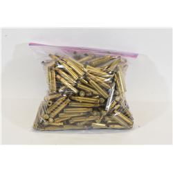 270 Pieces of 270 Winchester Empty Brass