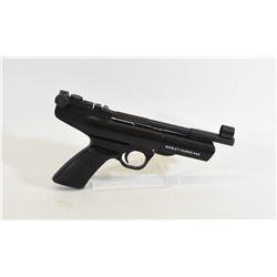 Webley Hurricane Pellet Pistol