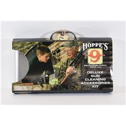 Hoppe's Deluxe Cleaning Kit