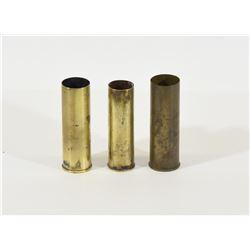 Brass Shotgun Shells