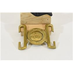 1st RCR Belt Buckle