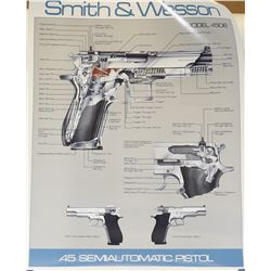 Smith & Wesson Posters
