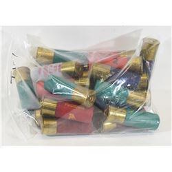 Assorted 12 Gauge Shotgun Shells