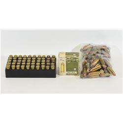 Box Lot Assorted 9mm Ammunition