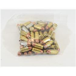 Box Lot Assorted 380 Auto Ammunition
