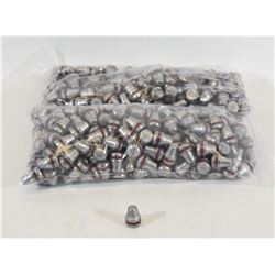 45 ACP Semi-Wad Cutter Bullets