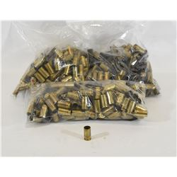Box Lot 9mm Brass