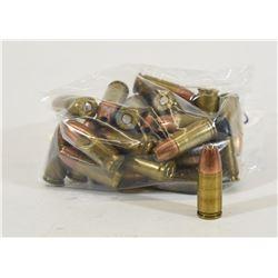9mm Hollow Point Ammunition