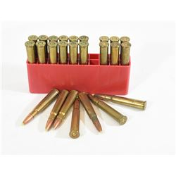 25 Rounds 303 British Ammunition