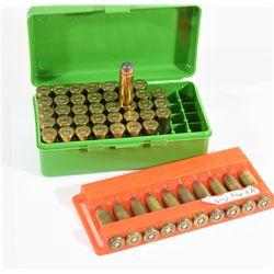 48 Rounds 44 Remington Magnum