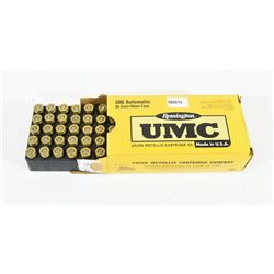 Remington 380 UMC Automatic