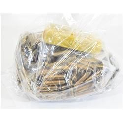 Box Lot Assorted 223 Brass