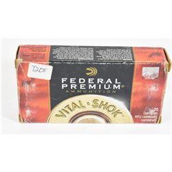 Federal Premium 7mm Rem